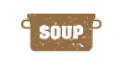 Icon website soup